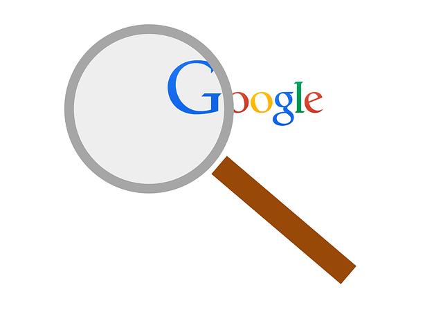 Google a mapa