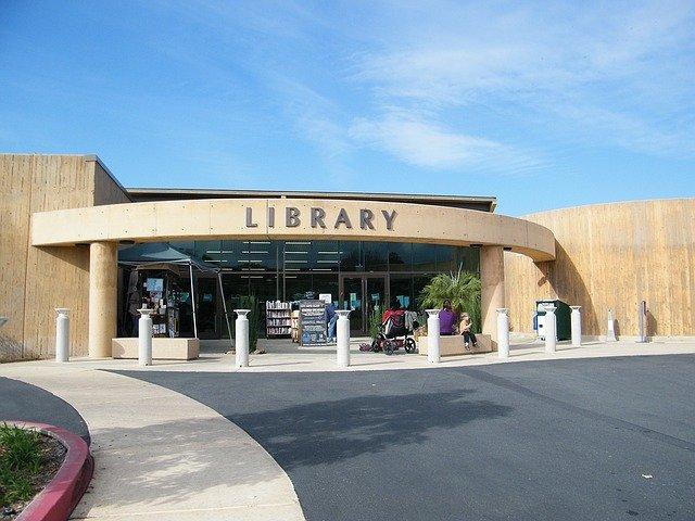 moderní knihovna