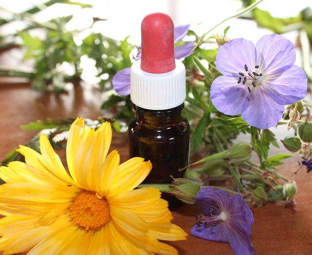 aromatický olej