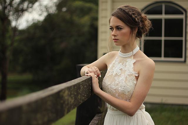 smutná nevěsta