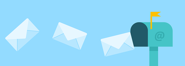 schránka na maily