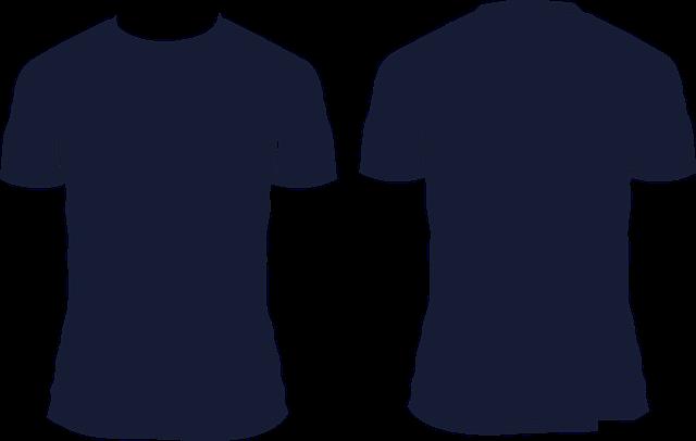 tričko reklamn