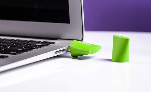 Reklamní předmět – usb flash disk