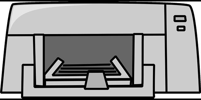 tiskárna periferní