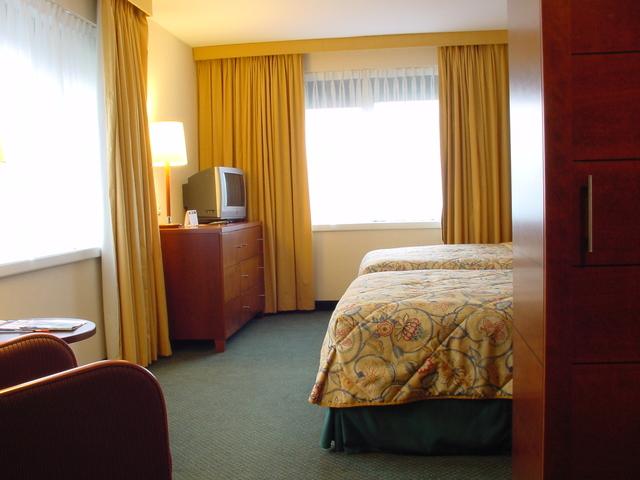 prostor ložnice