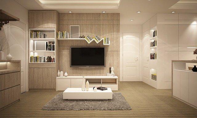 Malý obývák