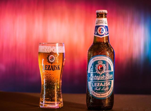 méně známá značka piva