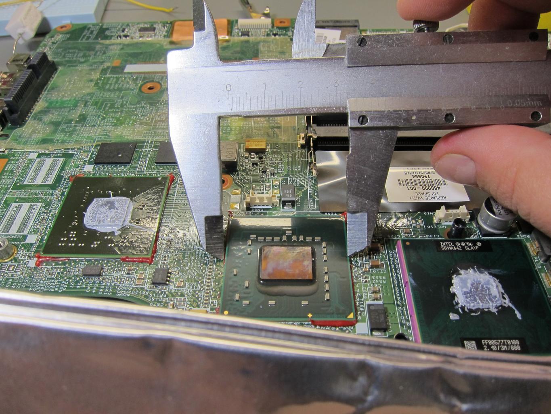 součástky PC